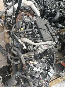 供應原裝路虎神行者23.2發動機發電機空調泵減震器拆車配件