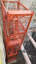 隨州市圓柱鋼模板.平面鋼模板.安全梯籠.基坑馬道.墩柱平臺租賃圖片