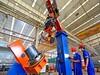 氬弧焊機器人氬弧焊焊接機器人氬弧焊接設備青島賽邦