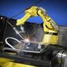 汽车领域电焊机器人
