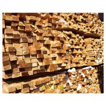 漢中工地木方加工廠,庫存充足閃電發貨圖片