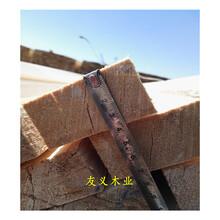 延安方木木材規格尺寸,規格價格優圖片