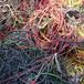 常德回收廢電纜含銅量二手純銅回收價格行情