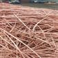 石嘴山回收废铜图片