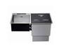 中山菱雪電器半球洗碗機JD-S280度高溫噴淋,餐具更干凈安全