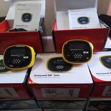 霍尼韋爾BWsolo手持式測氧儀圖片