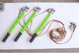 猴頭式接地棒廠家0.4kv接地線金河電力