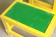 絕緣三層凳1.5米天津玻璃鋼凳廠家可定制