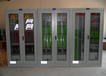 普通電力安全工具柜1.2厚可定制河北金河電力