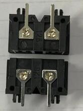 八字形電源插座之BEJ貝爾佳ST-A03-005DT7電源板PCB插座圖片