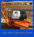CS-1钢轨除锈机