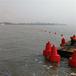 河道水面水源地水質監測浮標水上警示浮標