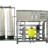 化工行業用純水設備