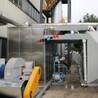 日本正英燃烧器热风炉干燥炉内置式燃气燃烧机废气催化燃烧器