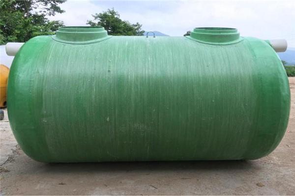 博尔塔拉玻璃钢油罐耐酸碱