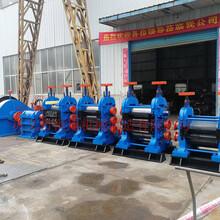 厂家各类预应力轧钢机,步步紧轧钢机,四辊可逆冷轧机图片