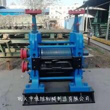 厂家供应生产冷热轧钢机,四辊可逆冷轧机,方钢连轧机图片