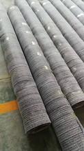 鈉基膨潤土防水毯復合防水毯GCL防水墊復合防水墊人工湖4kg圖片