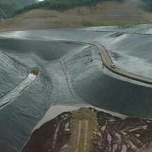 HDPE膜防渗膜土优游平台注册官方主管网站膜野生湖防渗0.7mm图片