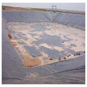 防滲膜養殖膜HDPE膜土工膜養殖用0.5mm