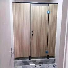 西安廁所隔斷洗手間隔斷公共衛生間隔斷廠家圖片