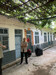 海南農場房子工人宿舍平房出售