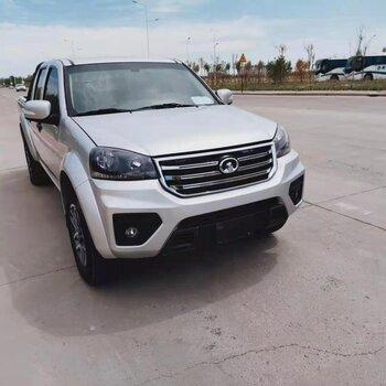 2019年长城风骏5欧版皮卡2.0柴油4驱加长