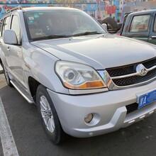 长丰猎豹CS62011款2.4手动四驱汽油图片