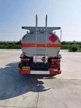 5吨东风加油车厂家多少钱?图片