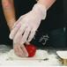 汽修PVC手套玉手品牌一次性PVC手套