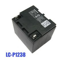 松下蓄電池(Panasonic)LC-P1238ST12V38AHUPS鉛酸免維圖片