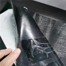 JD150丁基防腐胶条挤出机_丁基橡胶挤出机生产线图片