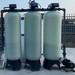 寧海鍋爐用水過濾大型蒸汽鍋爐用純凈水處理輝月雙級反滲透廠家