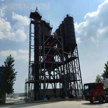 河南新鄉預拌砂漿設備生產廠家