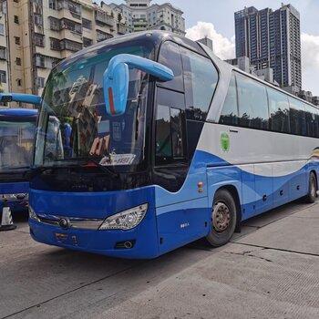 2017年6月53座氣囊中門暖氣公里數極少宇通6122型客車