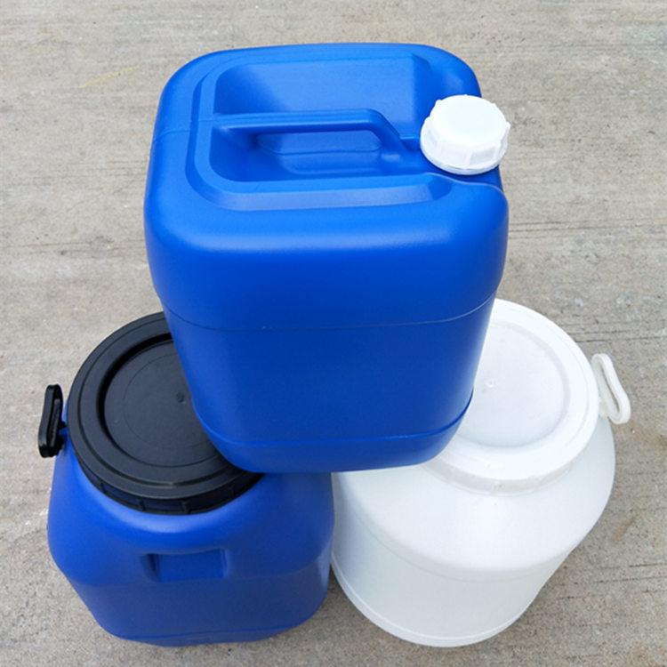 25L化工塑料桶25kg塑料桶制造商