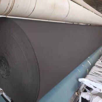 批发定制针刺无纺布建筑工程土工布展会一次性地毯
