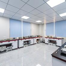 運城儀器設備計量外校ISO認證檢測中心
