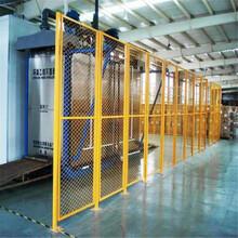 武漢廠家直供倉庫隔離網/車間隔離柵1.5乘2米/套歡迎咨詢圖片