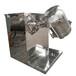 廠家供應三維運動混合機轉動式粉料混料機V型攪拌機火燥機械