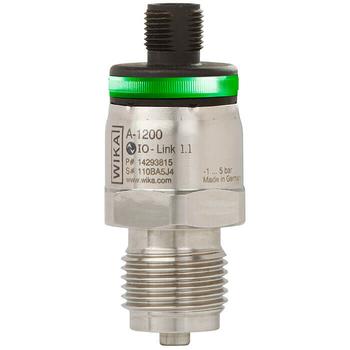 WIKA威卡壓力傳感器A-1200