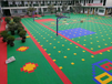 承建樓頂屋頂運動場,籠式體育圍網