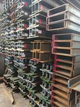 深圳HEAHEB歐標H型鋼S275JR米重表圖片
