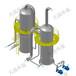 鍋爐排污水熱能全回收裝置武漢天浪乏汽回收廠家