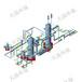 高壓凝液閃蒸過熱成套裝置武漢天浪環保凝液回收系統