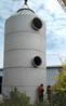沧州不锈钢喷淋塔实地厂家按需供应