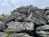 大英石原石圖片英德石假山造景景觀大型英石