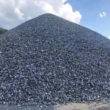 枯山水石子黑色灰色礫石日式庭院黑色造景瓜子石碎石鵝卵石小石頭圖片