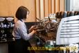 咖啡廳廚房設備清單全自動咖啡機西餐廳廚房設備