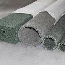 塑料土工格柵價格山東世杰土工格柵基地格柵報價圖片